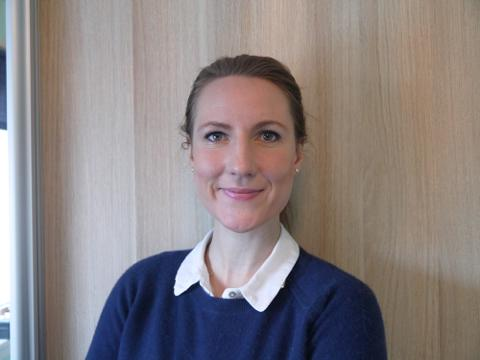 Irene B. Ytterdal-Larsen