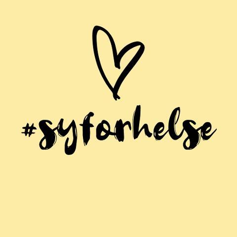 Til deg som ønsker å bidra i #syforhelse