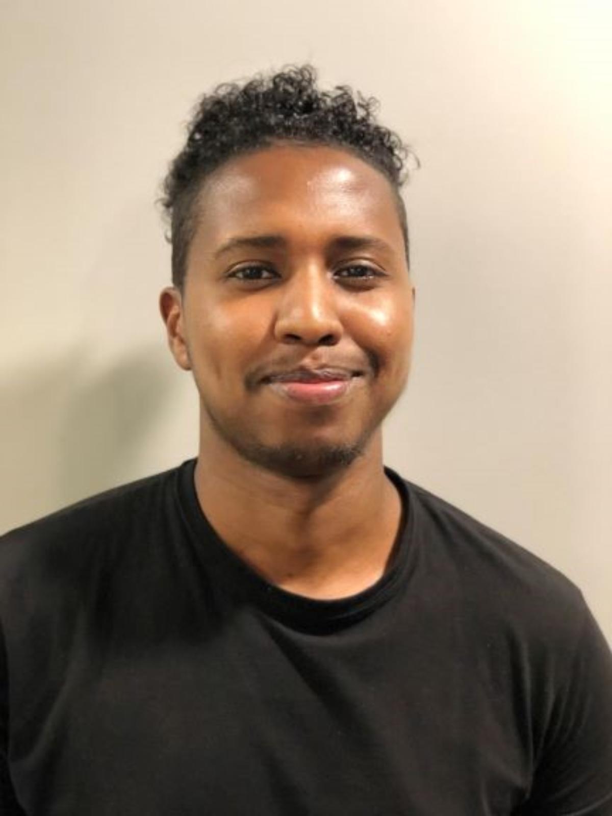 Amir Mohamed Siyad