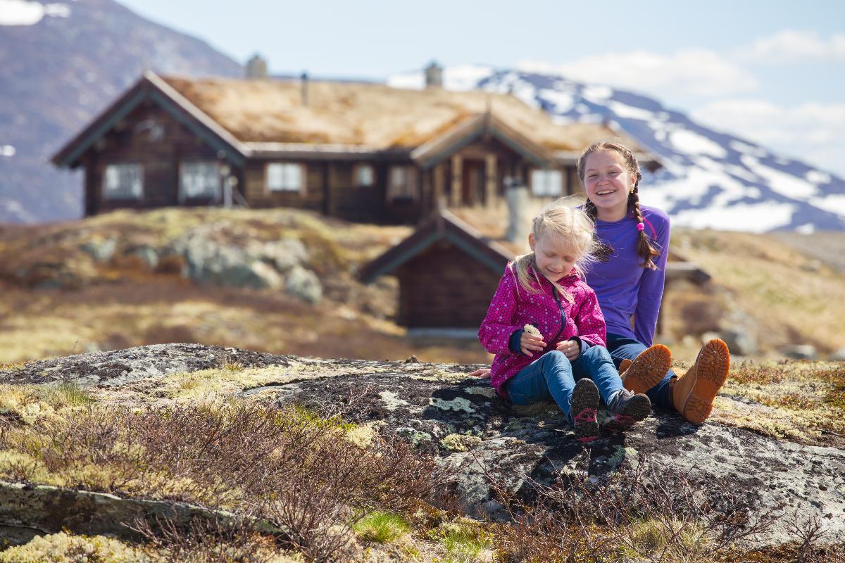 Råd til stengte hytter og turisthytter