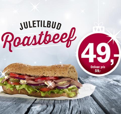 Smaken av Norge