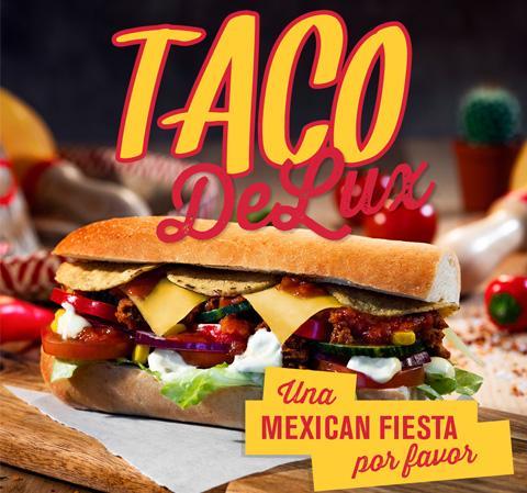 Taco DeLux