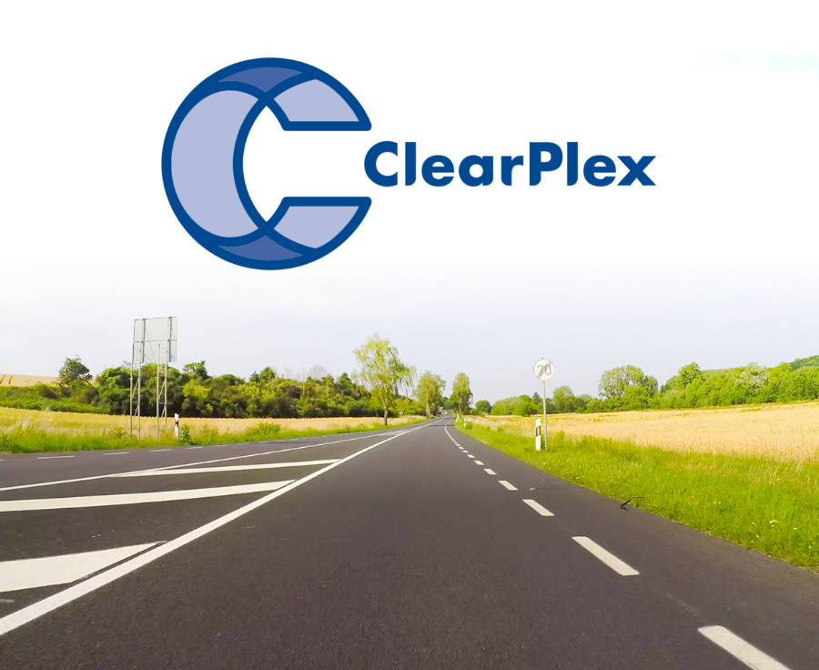 ClearPlex header
