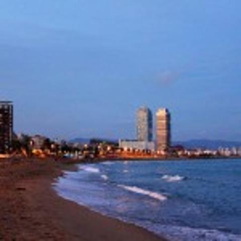 Studietur: Barcelona