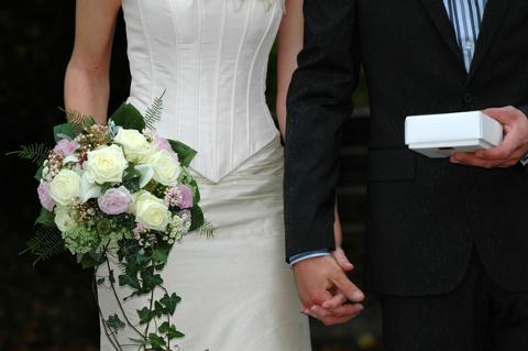 Lise og Thomas, Bryllup i Dubrovnik, 21. juli 2010