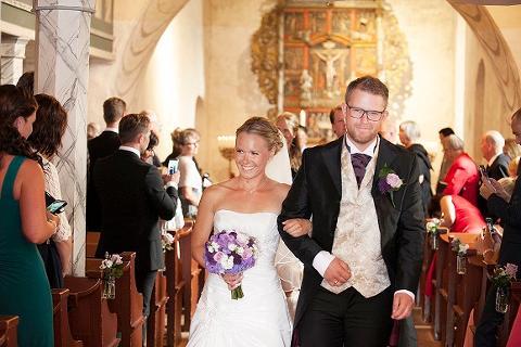 Silje og Steffen, Bryllup i Røyken, 02. august 2014