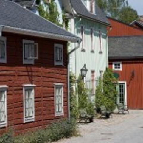 Nytt bryllupssted i Sverige