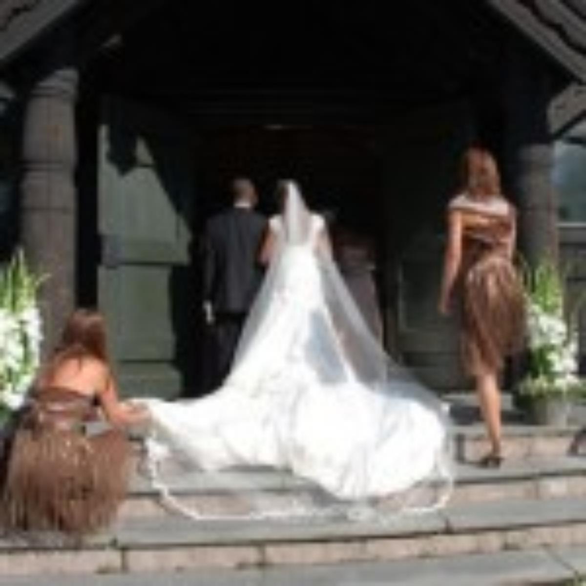 5 gode grunner til å bruke en bryllupsplanlegger