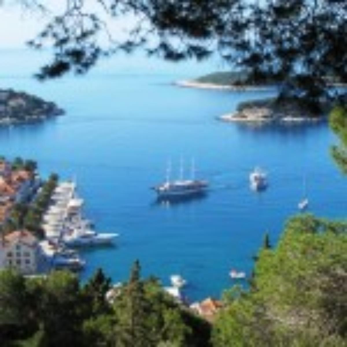 Studietur til Kroatia