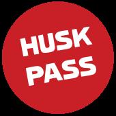 Husk pass