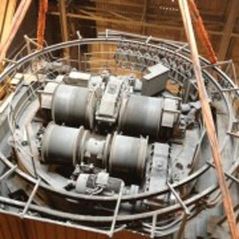 Utfordrende ombygging for Glencore Manganese