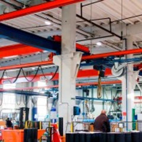 Økt produksjonskapasitet for Trelleborg