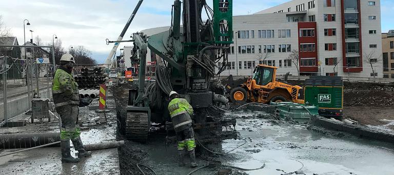 Bodø Kvartal 99