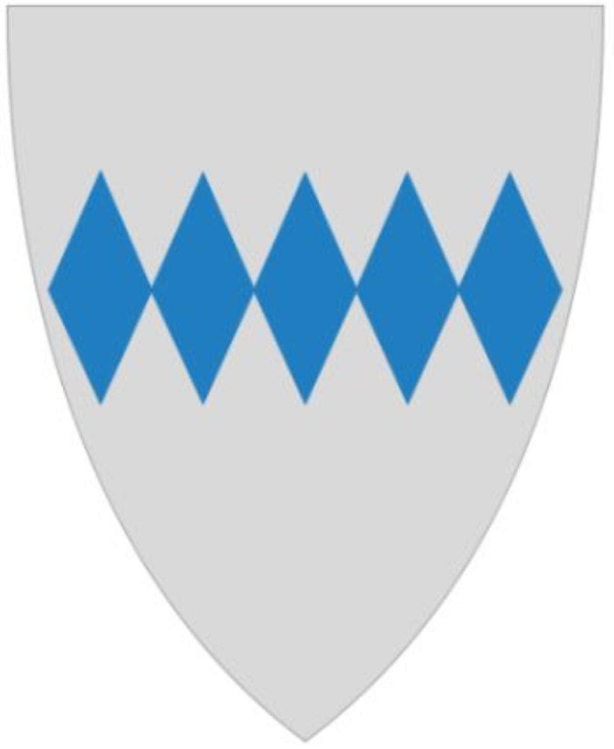 Kommunevåpen Solund