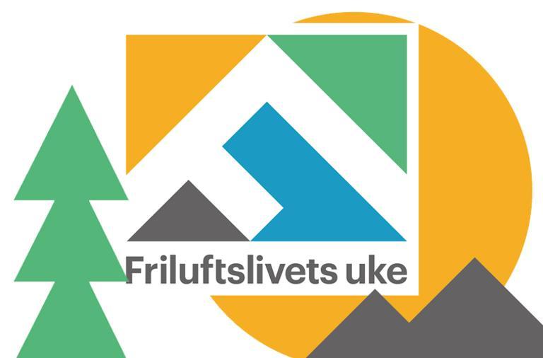 FRILUFTSLIVETS UKE 2021