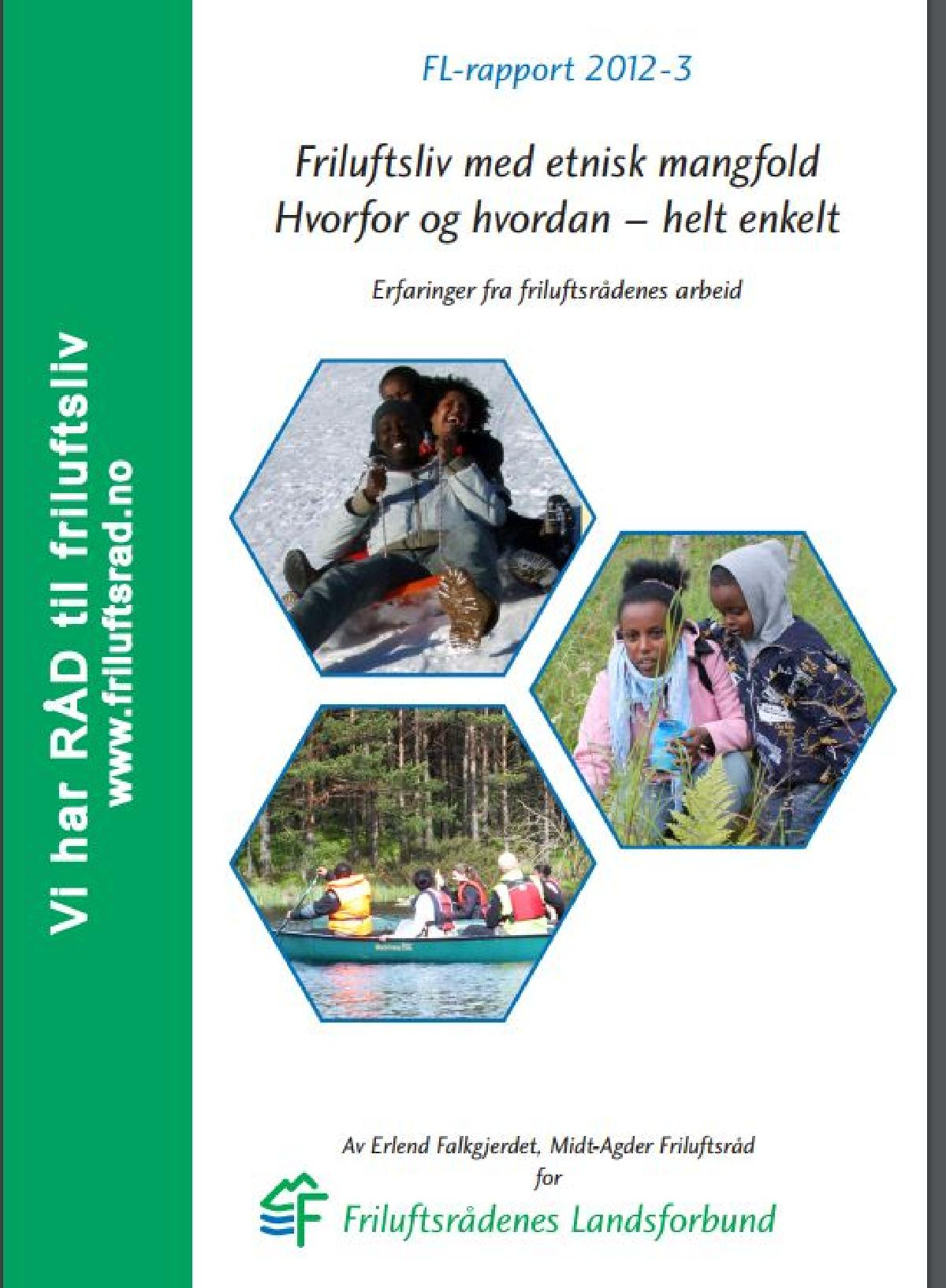 Rapport 2012