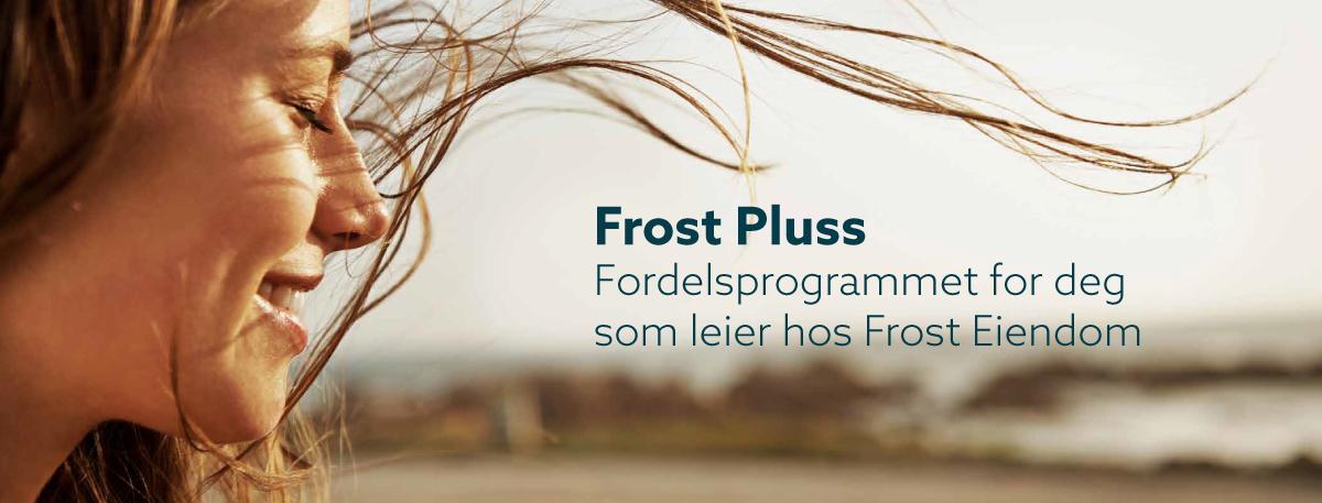 Frost pluss