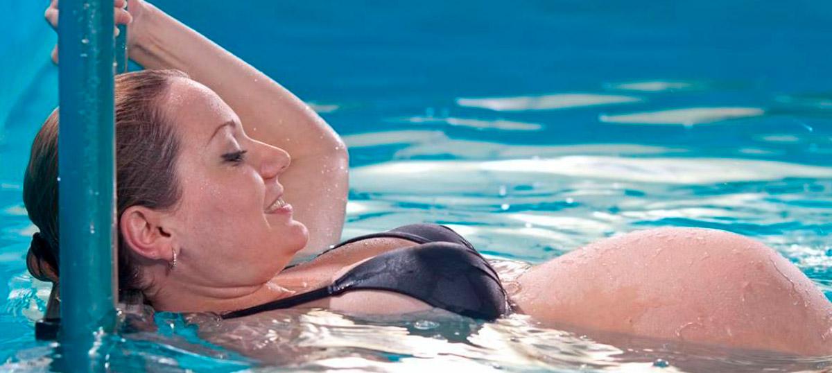 basseng gravid