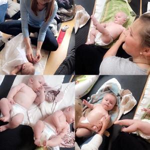 babymassasjekurs