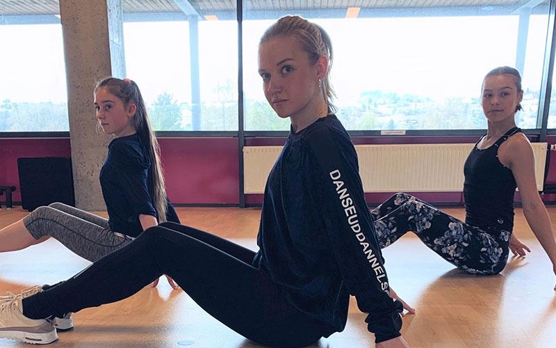 danseskole