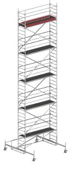 Layher-Rullestillas-Uni-Standard