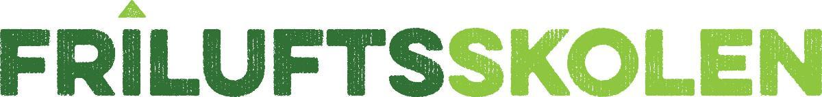 Friluftsskolen logo