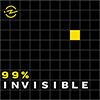 99 prosent invisible