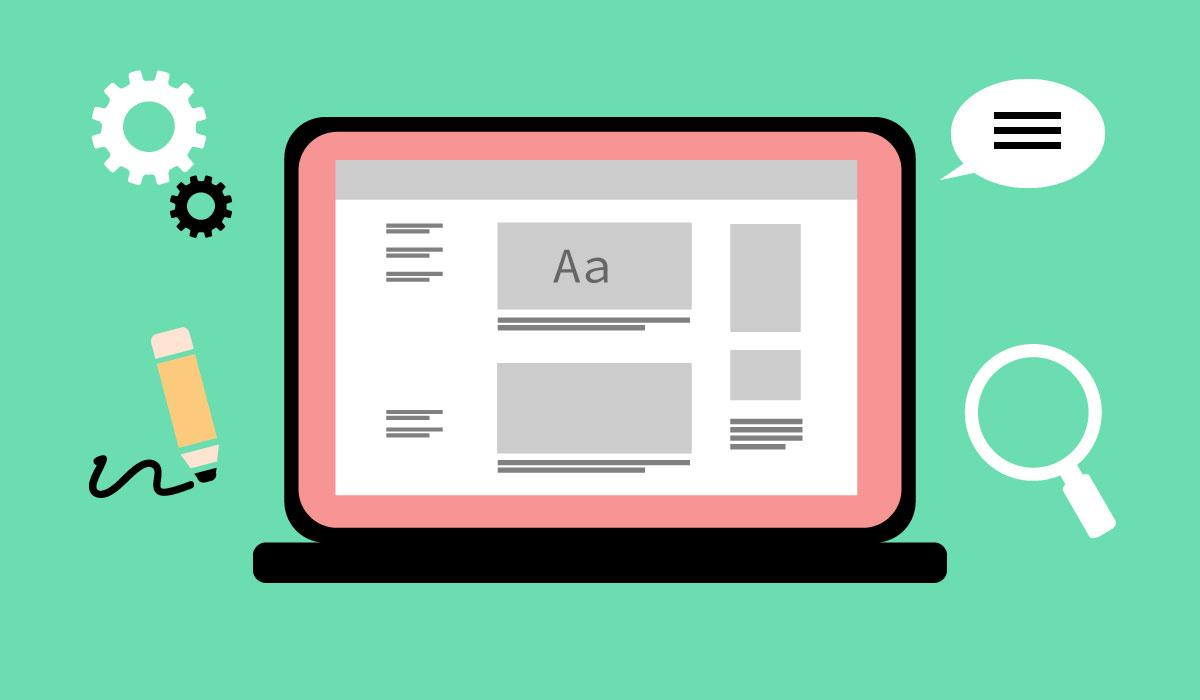 Hvorfor blogging er viktig for SEO