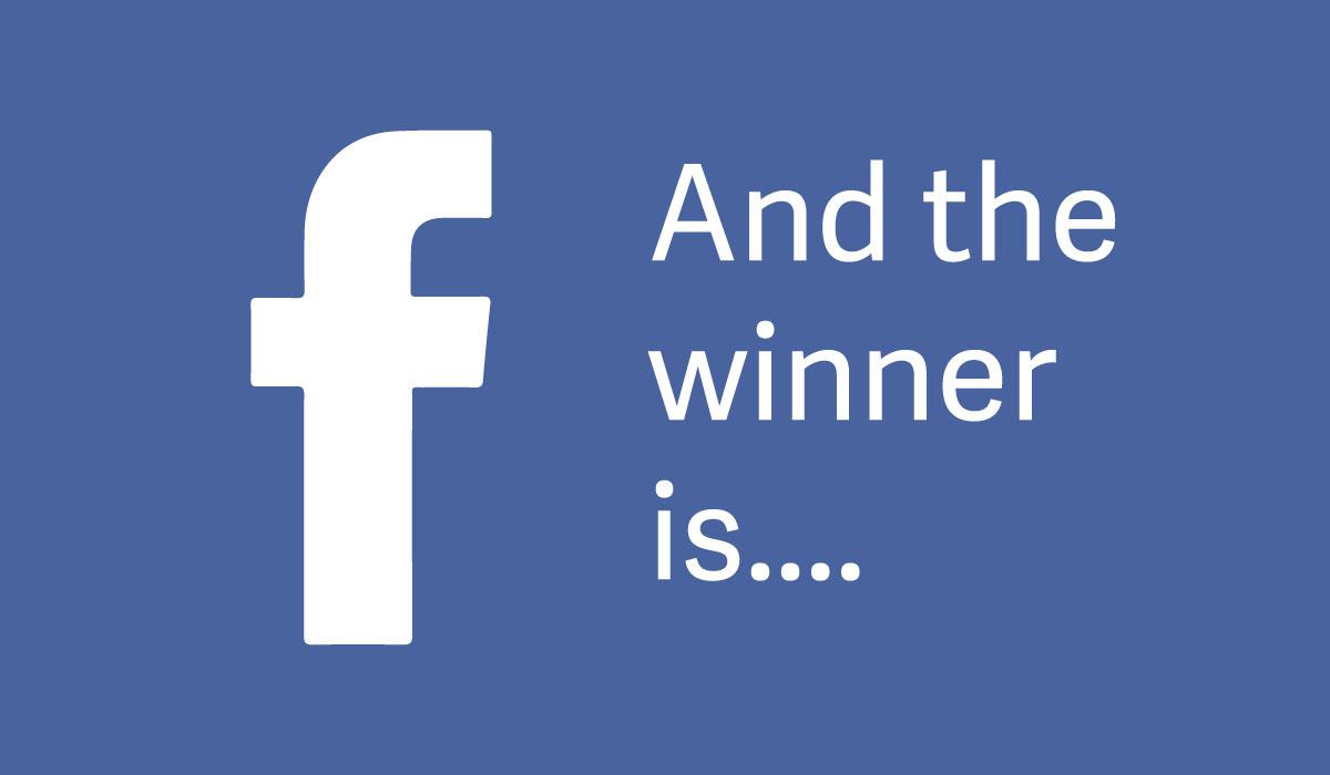 Konkurranseregler på Facebook