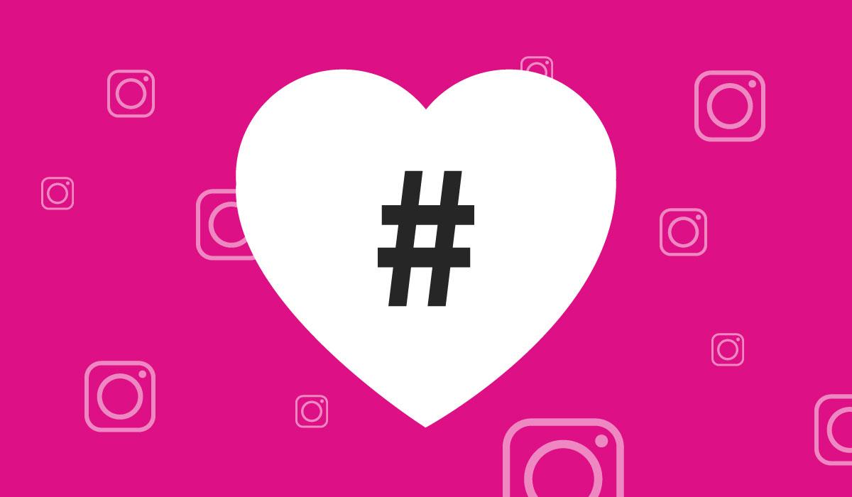 Har hashtags på Instagram en verdi? - Octi mediebyrå
