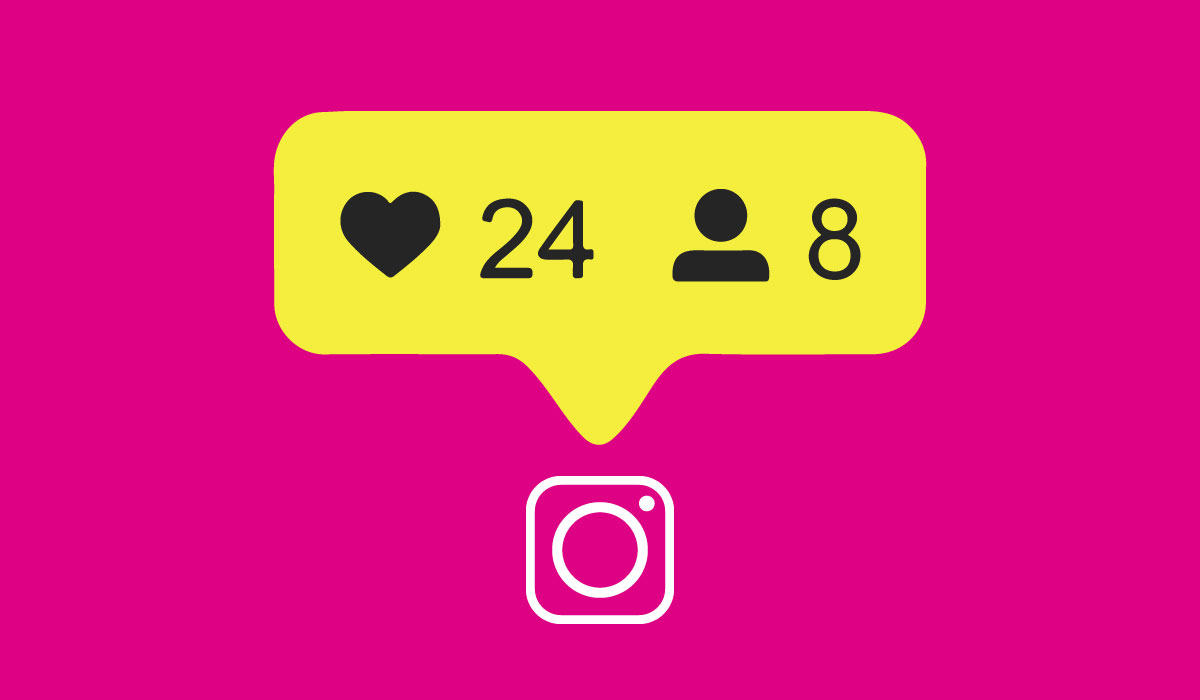 Kom i gang med Instagram