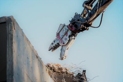 Nordic Demolition kjøper opp deler av Norprodukter Miljø AS