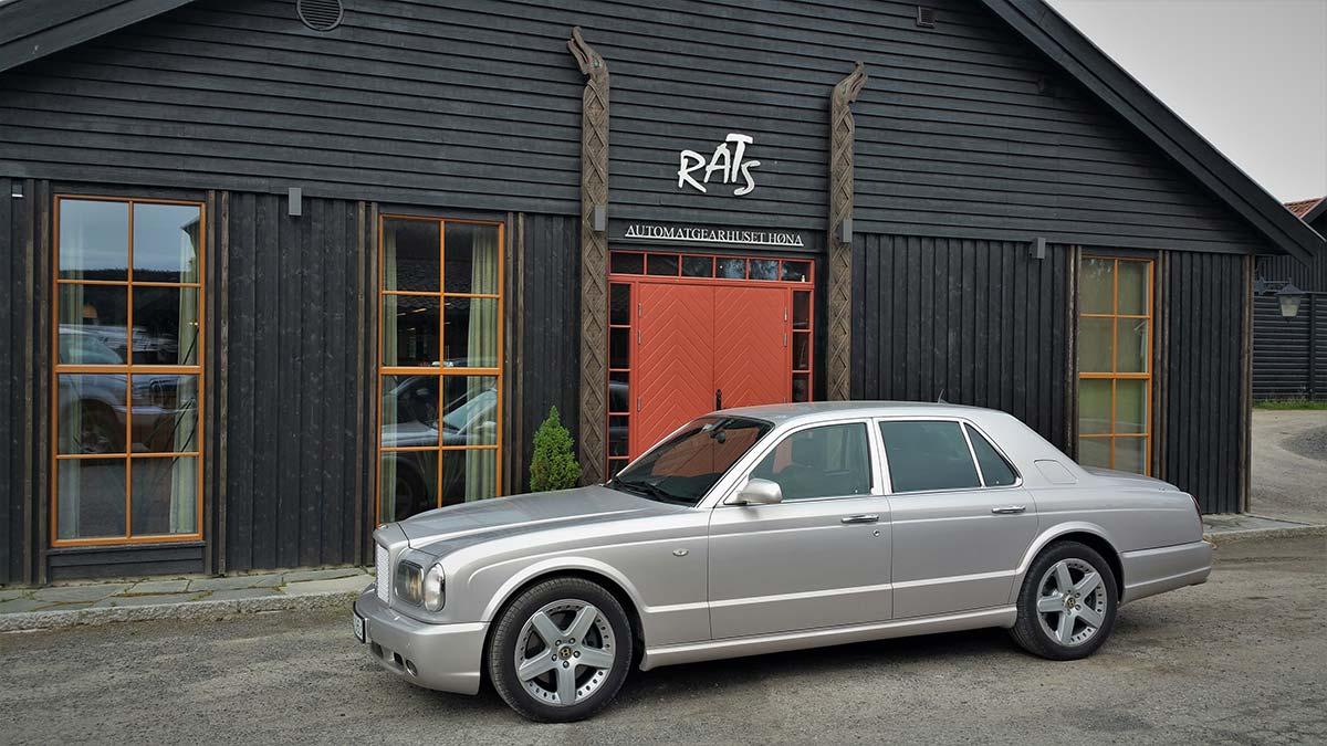 Rats-Bentley