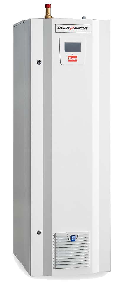El-kjele 35-500 kW