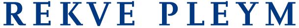 Logo Rekve Pleym