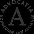 Advocatia logo