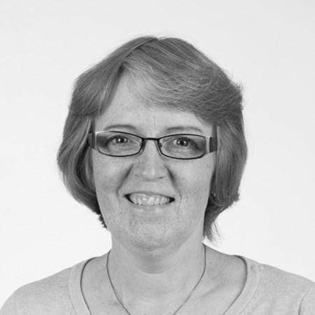 Aud Elin Sebergsen