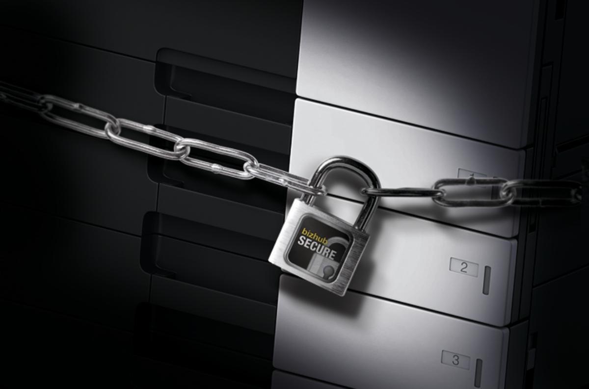 Sikkerhet og miljø i fokus med Konica Minolta