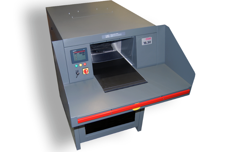 Intimus 16.50 SmartShred - Makuleringsmaskiner - Sentral høyvolum