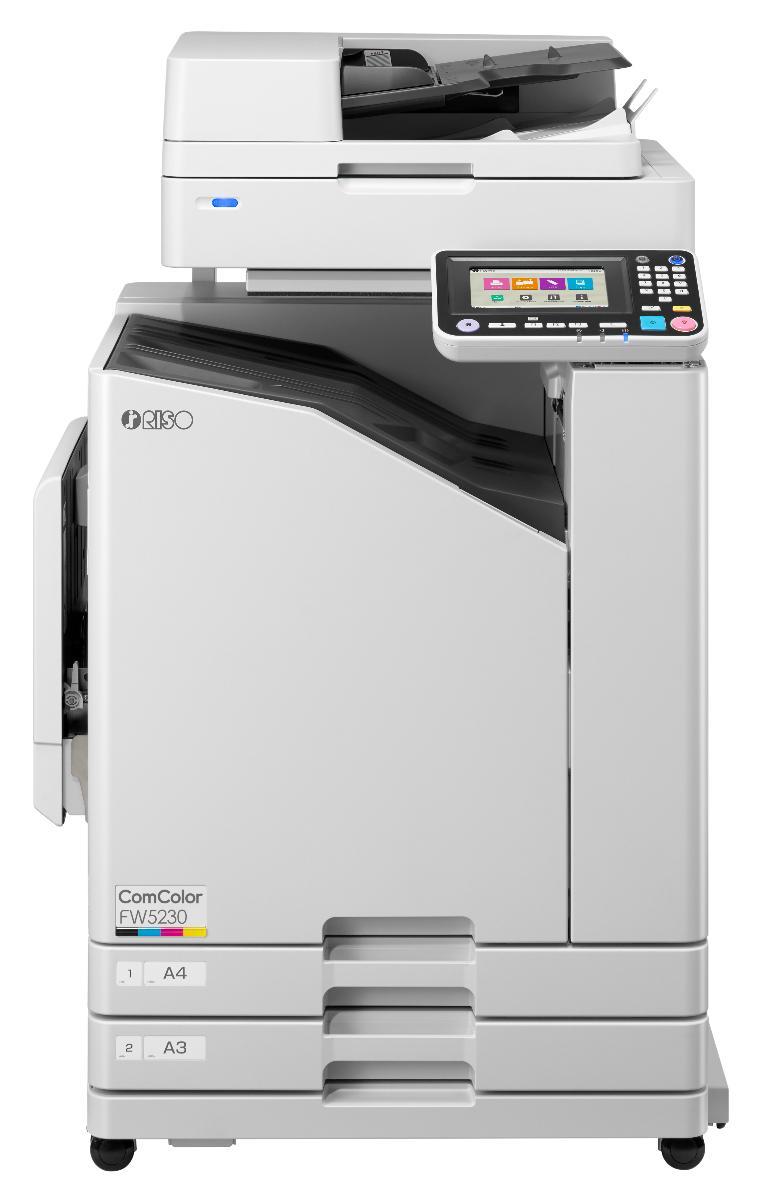 Riso ComColor FW5000 . fargeprinter