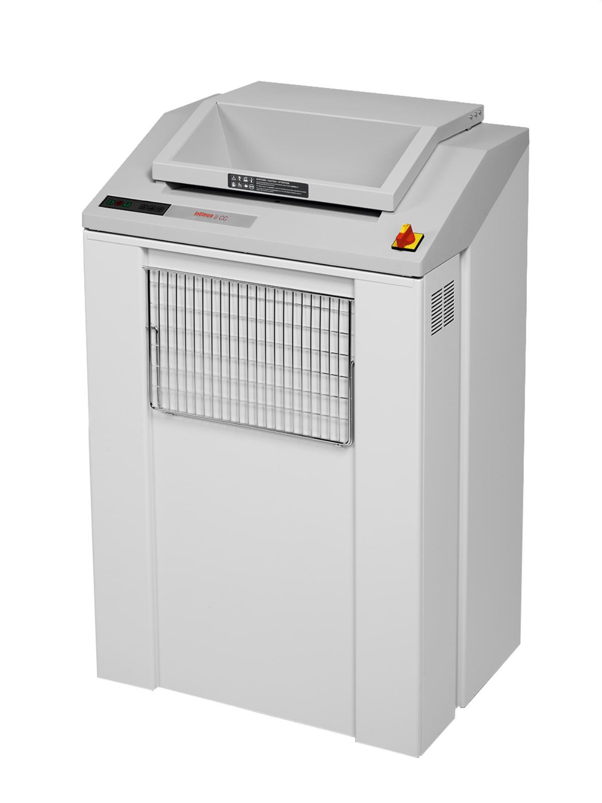 Intimus 802 CC - Makuleringsmaskiner - Kontor høyvolum