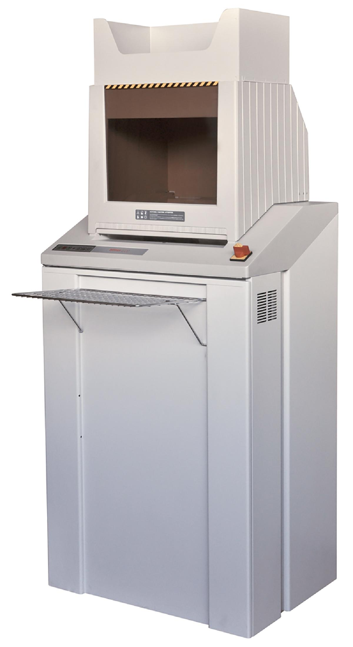 Intimus 852 CC / 852 VS - Makuleringsmaskiner - Kontor høyvolum