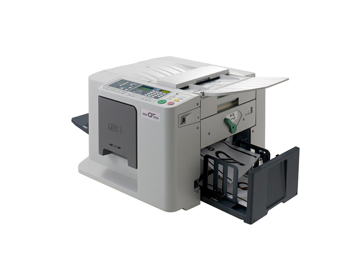 printere - Riso CV3030 Duplicator