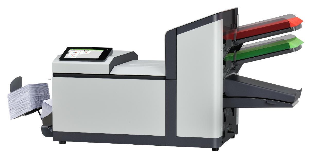 FPi 2700 serien konvolutteringsmaskin