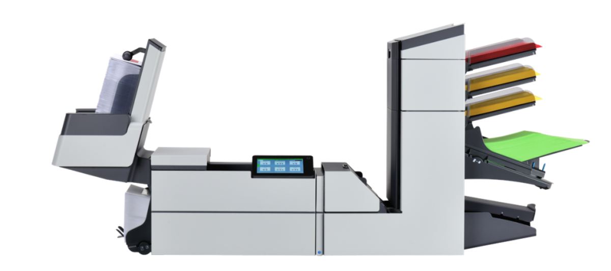 FPi 5700 serien konvolutteringsmaskin