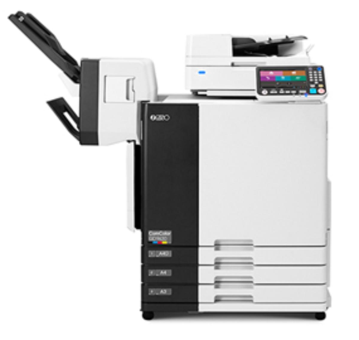 Printere og MFP