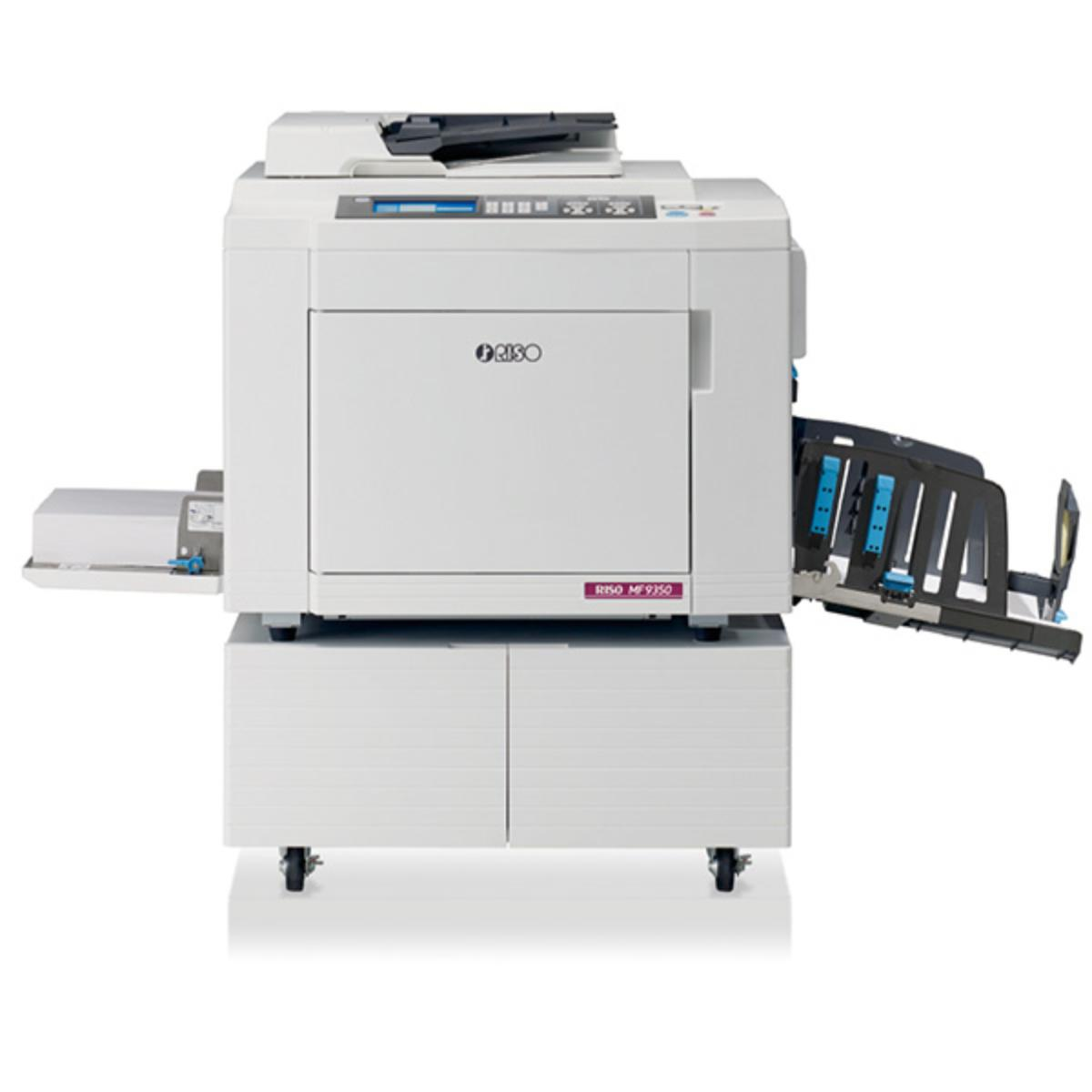 Riso MF9350 Duplicator - printer