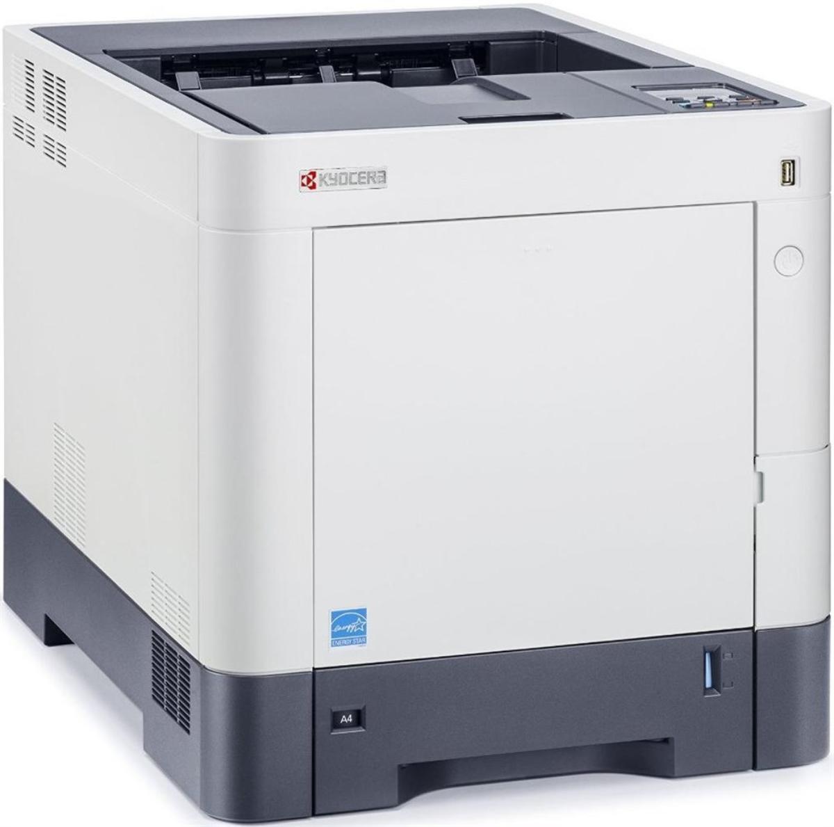 ECOSYS P6035cdn / P7040cdn fargeprinter