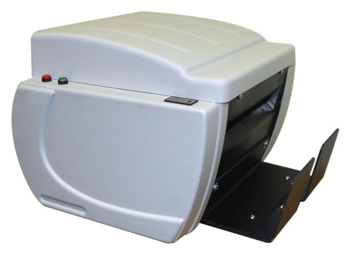 Pressfalsmaskiner