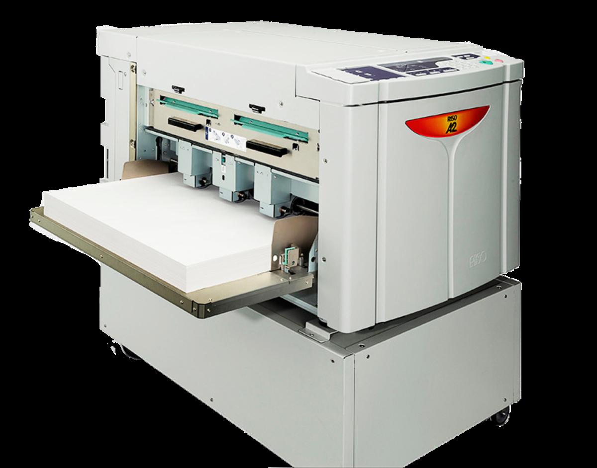 Riso A2 Duplicator printere